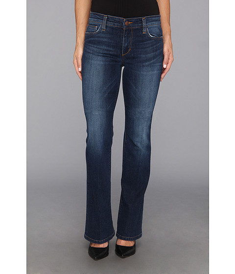 Blugi Joes Jeans - Petite Provacateur Jean in Brianna - Dark/Medium