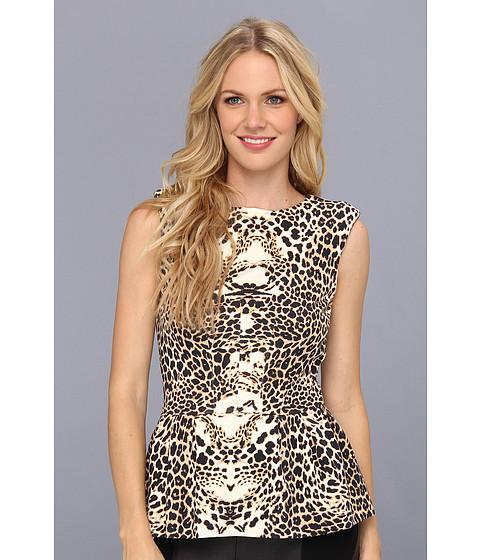 Bluze Tart - Kira Top - Leopard Mirror