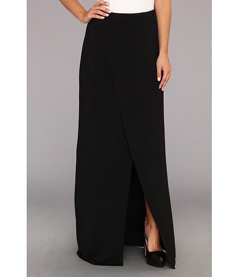 Fuste Tart - Samara Maxi Skirt - Black