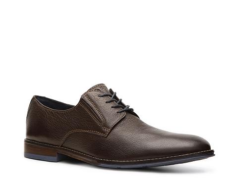 Pantofi Hush Puppies - Style Oxford - Brown