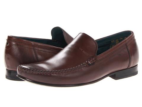 Pantofi Ted Baker - Simeen - Brown Leather