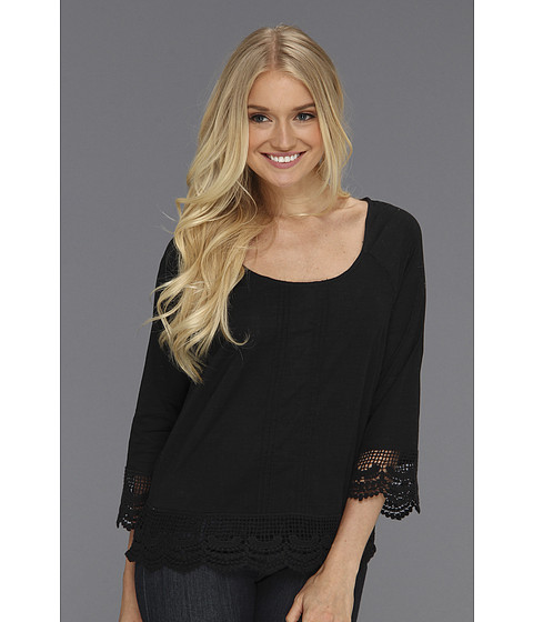 Bluze Volcom - Little Dove Top - Black