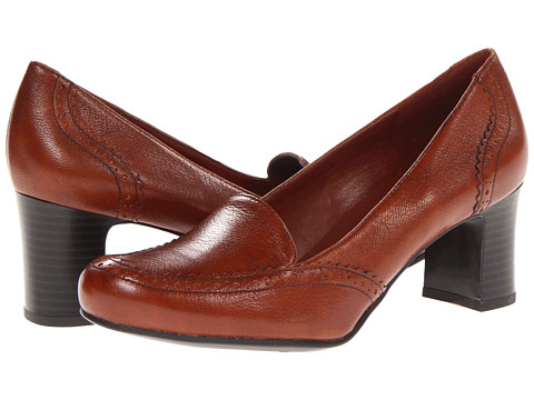 Pantofi Naturalizer - Jaslynn - Rusty Tan Leather