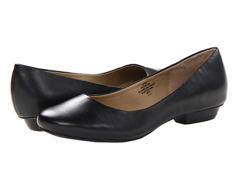 Pantofi Fitzwell - Dulcina - Black