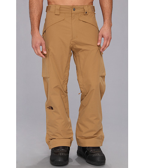 Pantaloni The North Face - Slasher Cargo Pant - Utility Brown/Graphite Grey