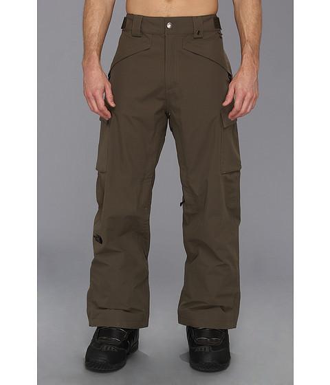 Pantaloni The North Face - Slasher Cargo Pant - New Taupe Green