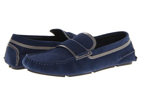Pantofi Bugatchi - Agam - Marine