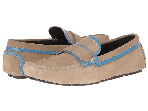Pantofi Bugatchi - Agam - Expresso
