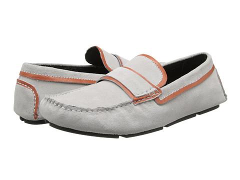 Pantofi Bugatchi - Agam - Platnum