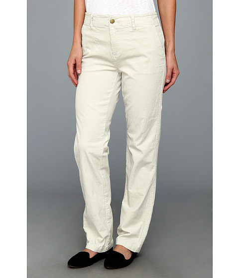 Pantaloni Caribbean Joe - Stretch Corduroy Pocket Pant - Sand