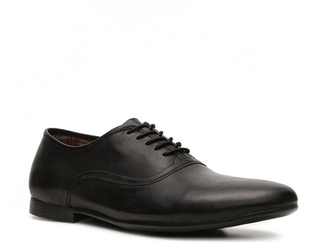 Pantofi Bed Stu - Bricker Oxford - Black