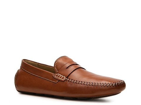 Pantofi Robert Zur - Hugo Loafer - Cognac