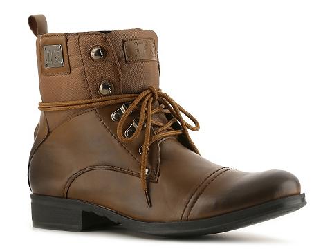 Pantofi J75 by Jump - Torch Boot - Brown