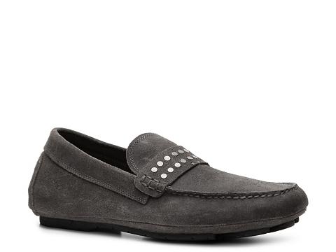 Pantofi John Varvatos - U.S.A. Dean Loafer - Grey