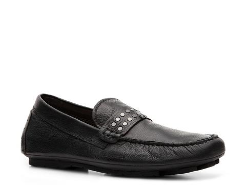 Pantofi John Varvatos - U.S.A. Dean Loafer - Black