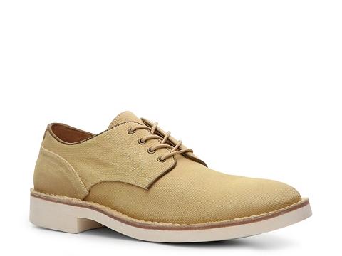 Pantofi John Varvatos - U.S.A. Derby Oxford - Sand