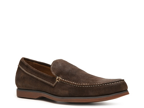 Pantofi John Varvatos - Monaco Loafer - Brown