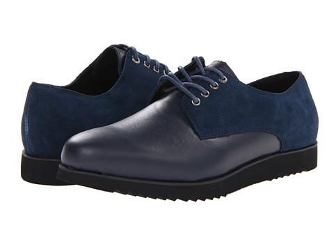 Pantofi Bugatchi - Rockwell - Marine
