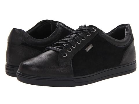 Adidasi Bugatchi - Smooth - Black