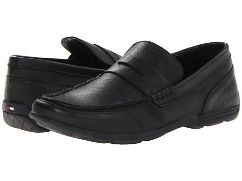 Pantofi Tommy Hilfiger - Kenny - Black