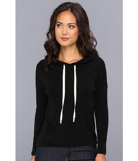 Bluze Gabriella Rocha - Ada Pullover Hooded Sweater - Black