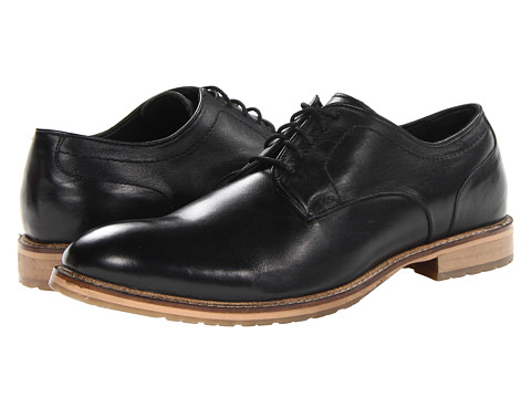 Pantofi Ben Sherman - Benson Leather - Black