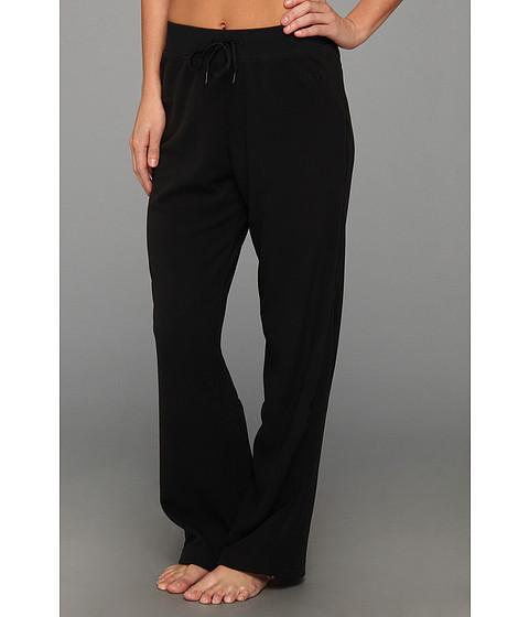 Pantaloni Fila - Ultra Microfleece Pant - Black