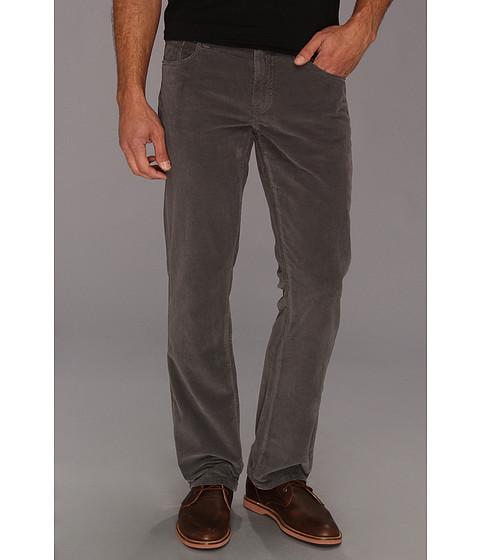 Pantaloni Lucky Brand - 221 Original Straight Cords - Magnet