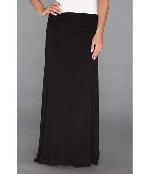 Fuste Gabriella Rocha - Arianna Maxi Skirt - Black