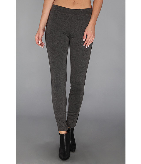 Pantaloni Gabriella Rocha - Tuxedo Legging - Charcoal