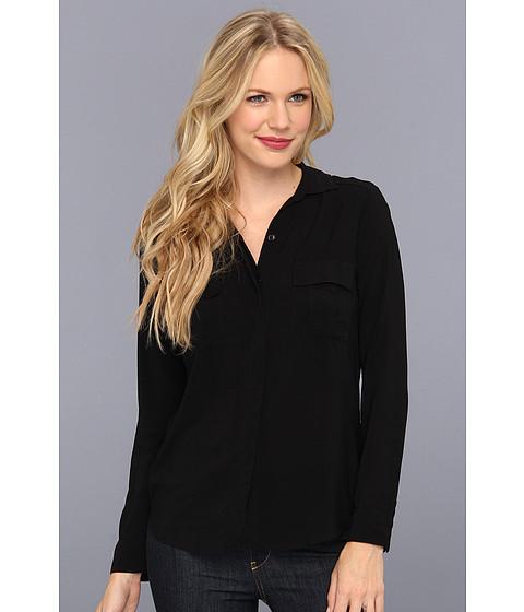 Bluze Splendid - Utility Shirt - Black