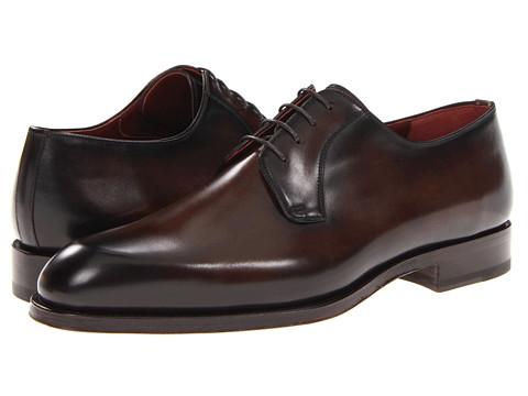 Pantofi Magnanni - Dinamo - Brown