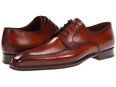 Pantofi Magnanni - Ramon - Cognac