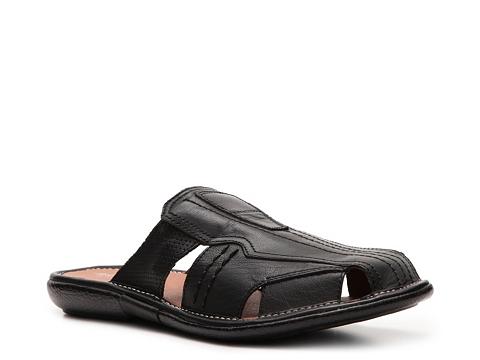 Pantofi Bacco Bucci - Amos II Sandal - Black