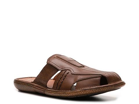 Pantofi Bacco Bucci - Amos II Sandal - Brown