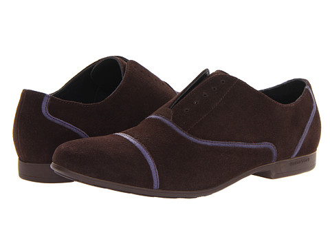 Pantofi Bugatchi - Homer - Cafe