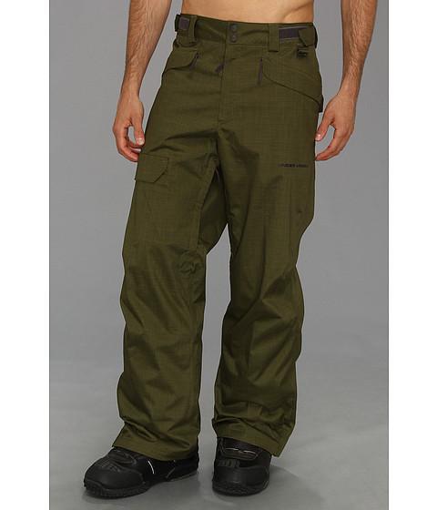 Pantaloni Under Armour - UA ColdgearÃ'® Infrared Bowser Pant - Greenhead/Black