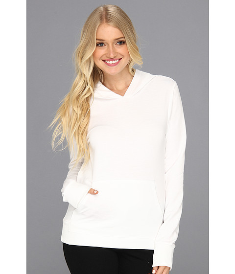 Bluze Hurley - Solid Slim Fleece Pullover - White