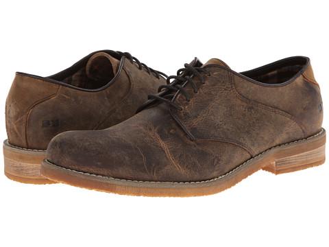 Pantofi Bedstu - Luz - Tan Greenland
