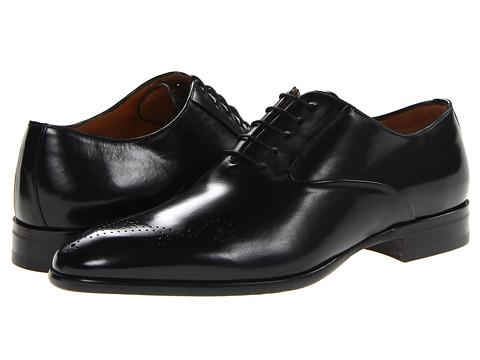 Pantofi Mezlan - Latina - Black