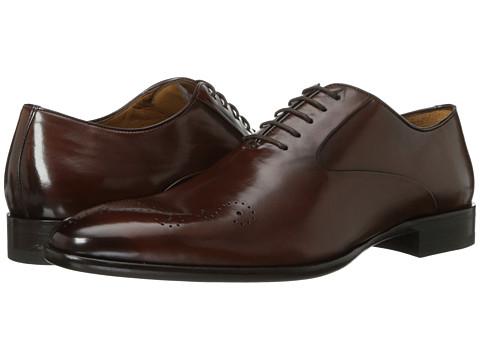 Pantofi Mezlan - Latina - Cognac