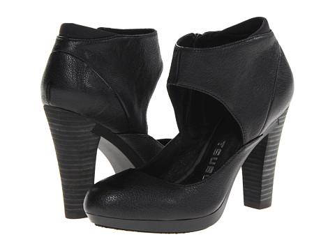 Pantofi Tsubo - Tace - Black