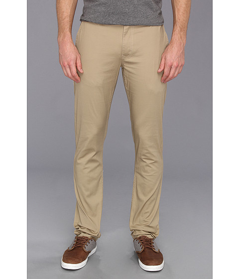 Pantaloni Hurley - Impala Pant - Sand Storm