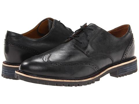 Pantofi Sebago - Pinehurst Wing - Black