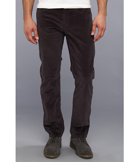 Pantaloni Calvin Klein - 21W Corduroy Slim Pant - Forged Iron