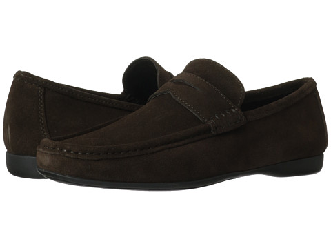 Pantofi BRUNO MAGLI - Partie - Dark Brown