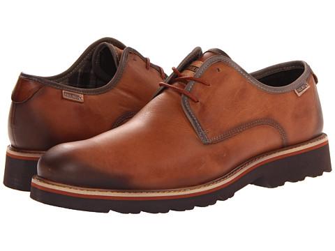 Pantofi Pikolinos - Glasgow 05M-6034F - Cuero/Grey