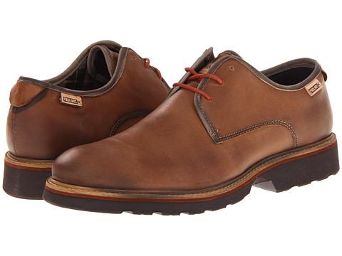 Pantofi Pikolinos - Glasgow 05M-6034F - Ron/Grey