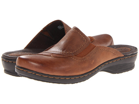 Sandale Clarks - Ideo Hay - Brown Leather