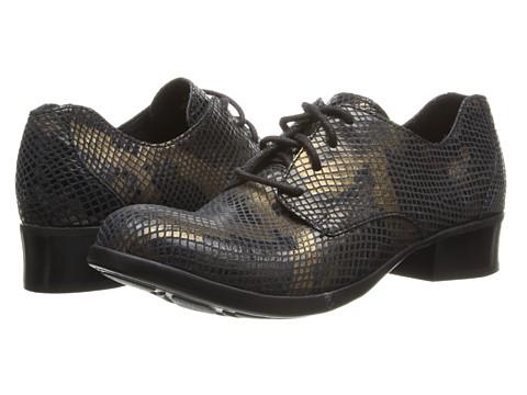 Pantofi Born - Mott - Black Bronze